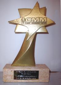 Trofeo Estrellas del Marketing