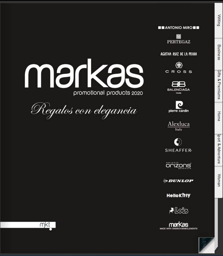 markas2020